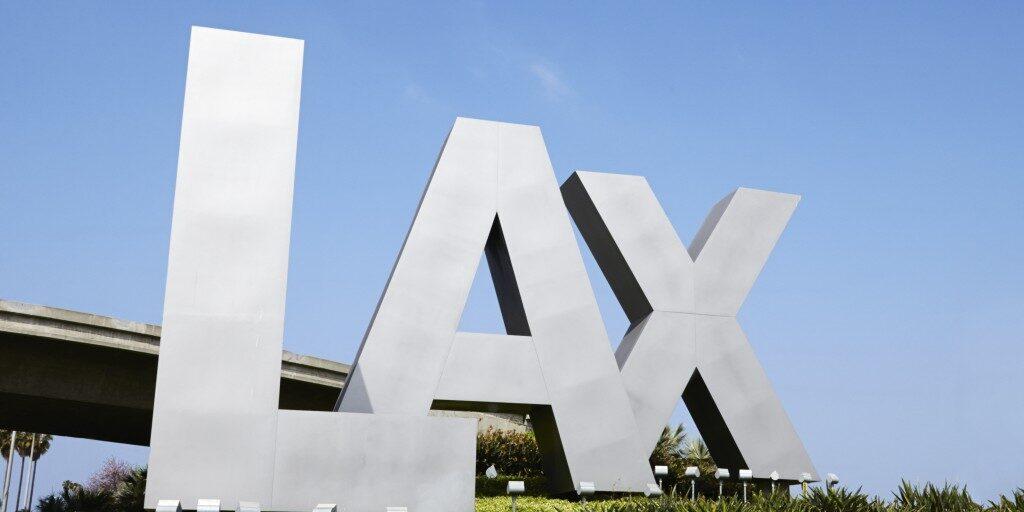 Airport Car Rental In San Diego